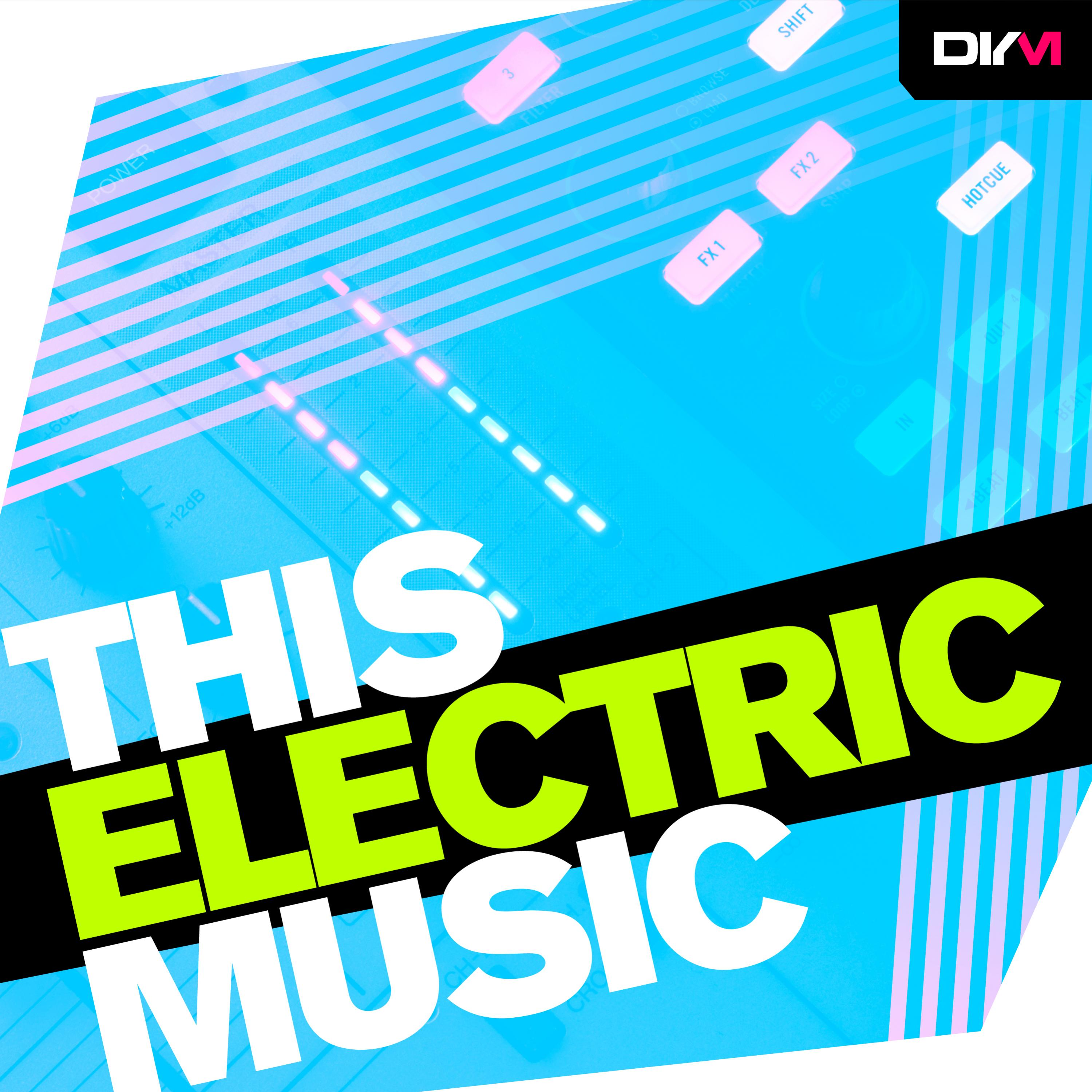 This Electric Music